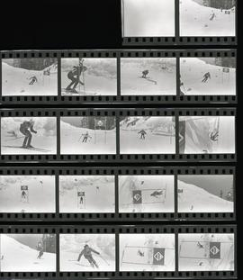 B+W Ski Races Downhill 300 II