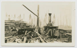 Logging at Parkhurst