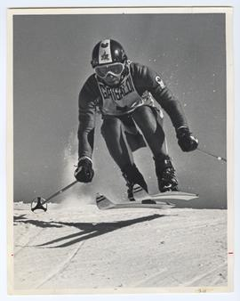 Gerry Renaldi Racing in the 1969 Canadian Championships