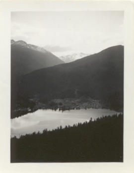 Alta Lake View July 1941